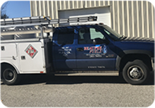 Local, Professional Fuel Delivery and Service Business Biddeford, Maine