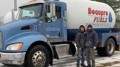 Fuel Delivery Driver Biddeford Maine